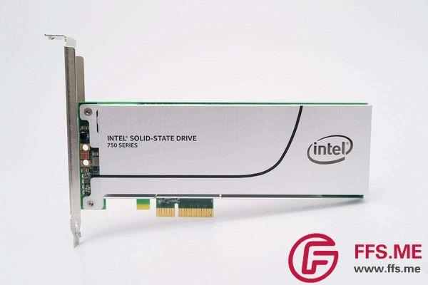 PCIe固态硬盘